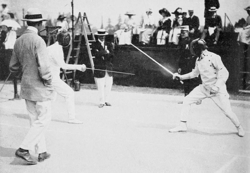 1912_fencing_patton_and_mas_latrie.jpg
